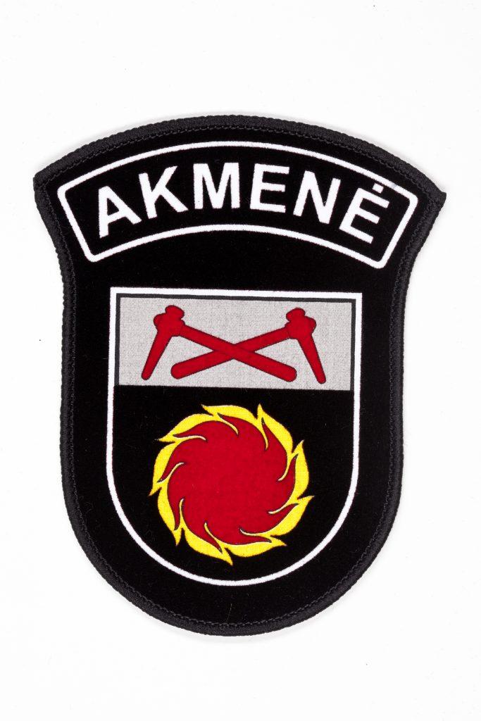 AKMENĖ